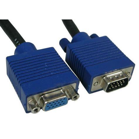 Kabel Vga M M 1 5m kabel vga 5m produ緇ni 綵 m za monitor
