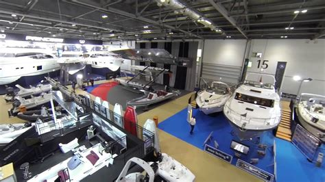 london boat show youtube the london boat show 2014 excel london youtube
