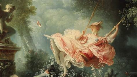 lady on swing painting secrets of the wallace the swing by jean honor 233 fragonard