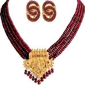 simple stylish necklace set  gold plating  surat diamonds necklace sets homeshop