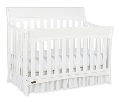 Graco Rory Convertible Crib Graco Rory 4 In 1 Convertible Crib Uberdeal Ca Deals