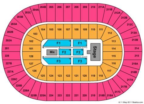 joe louis arena seating capacity joe louis arena tickets in detroit michigan joe louis
