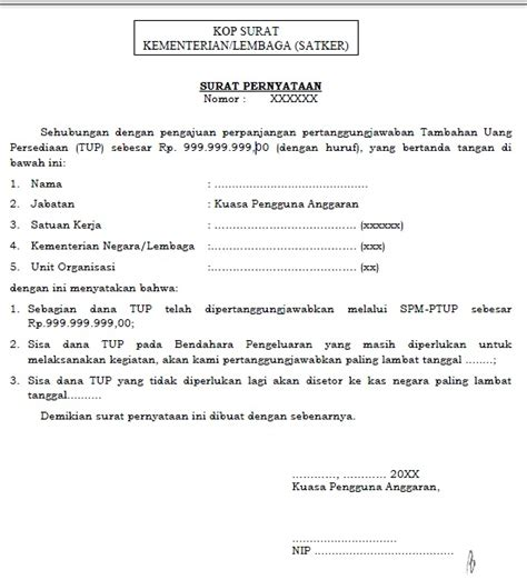 contoh surat permohonan mutasi pns 7 contoh surat the knownledge
