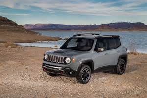 Jeep Renegade Trailhawk Mud Tires Official 2015 Jeep Renegade Subcompact Culture The