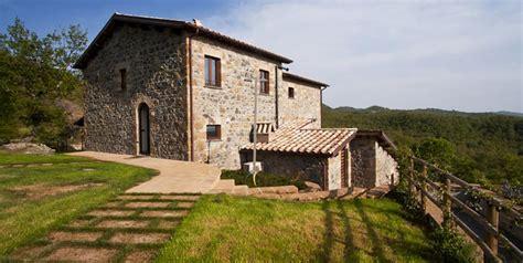 casa in pietra abitare ecologico progetto casa in pietra a bolsena
