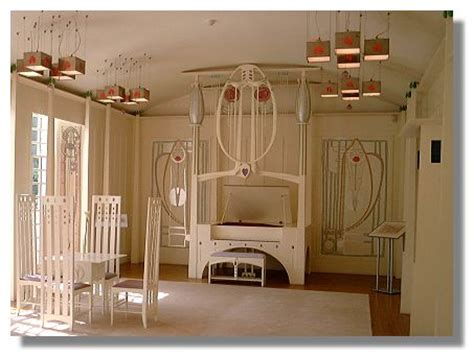 super down with charles rennie mackintosh tea rooms