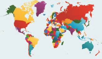 world map ai vintage map world free vector 9 759 free vector