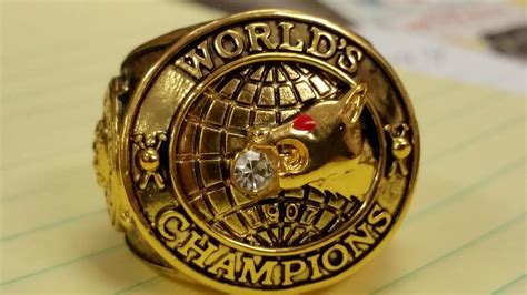 cubs rings 1907 chicago cubs high quality championship ring