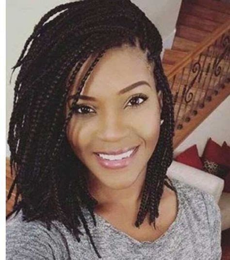 i nid pictures of short bob marley hair style amazing hairdos for black ladies with box braids tresses