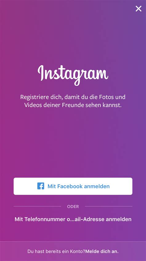 tutorial accounts on instagram account switching in instagram mehrere accounts