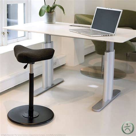 Varier Move Standing Stool by Varier Move Standing Stool
