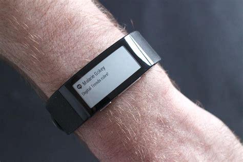sony smartband talk review digital trends