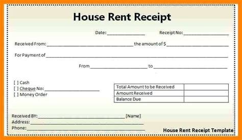 rent receipt template excel mac receipt excel template ereads club