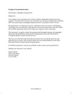 Letter Of Introduction Template For Employment Letter Of Introduction For Job 19497951 Png Letterhead