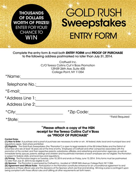 Pch Com Sweepstakes Entry Form - pch sweepstakes entry form vocaalensembleconfianza nl