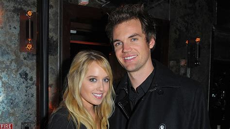 megan park et tyler hilton one tree hill star tyler hilton and megan park wed in