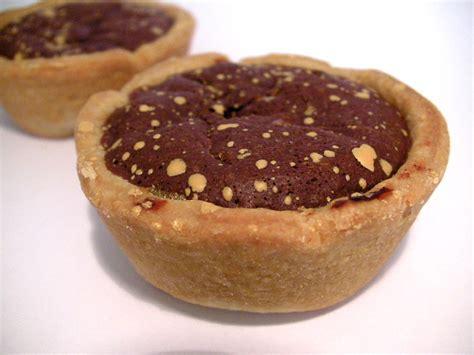 Big Pie Brownis paul a brownie mince pies chocolate review
