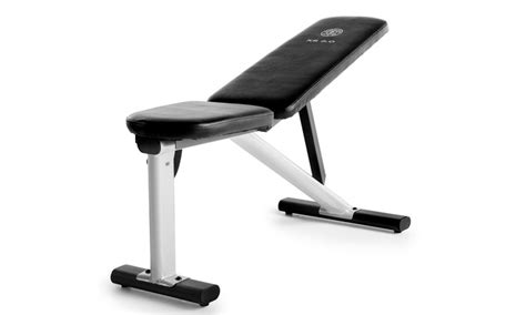 weight bench deals 4 off on gold s gym xr 6 0 weight bench groupon goods