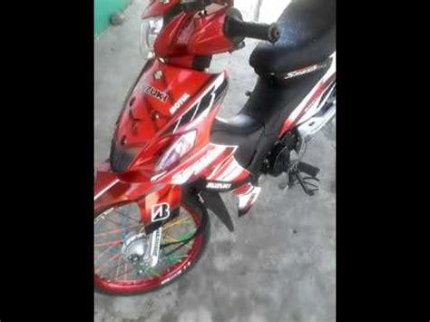 Modified Suzuki Smash 115 Suzuki Smash 115 Doovi