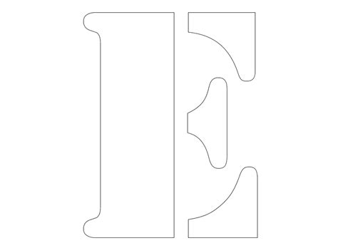 printable stencils numbers and letters printable free stencil letters and numbers
