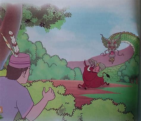 Kumpulan Dongeng kumpulan dongeng pendek indonesia asli