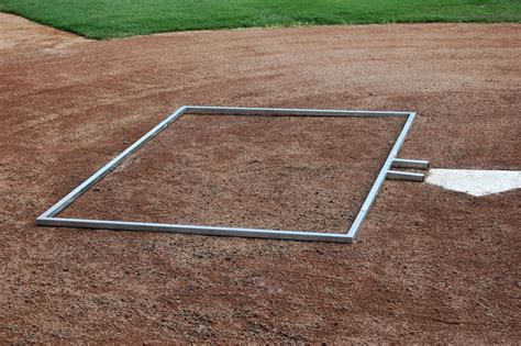 procage batter s box templates procage