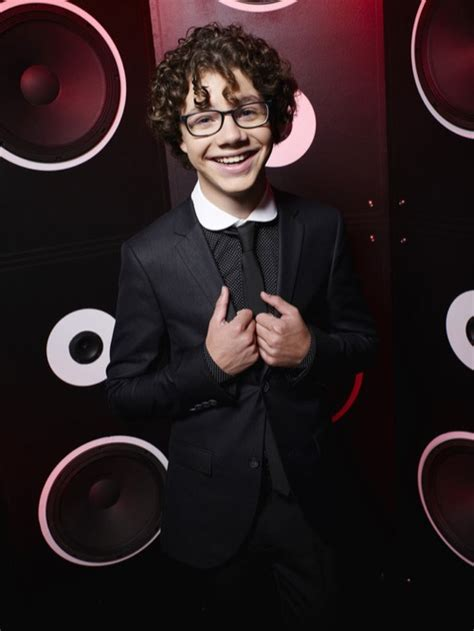 feeling good the voice performance braiden sunshine watch braiden sunshine perform quot amazing grace quot on the