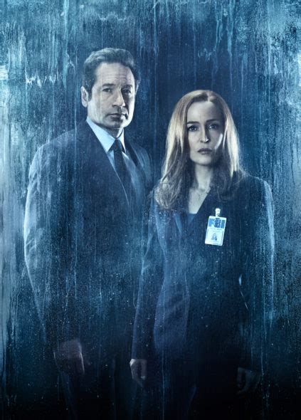 will there be an x files season 11 newhairstylesformen2014 com the x files season 11 fox unveils cliffhanger teaser
