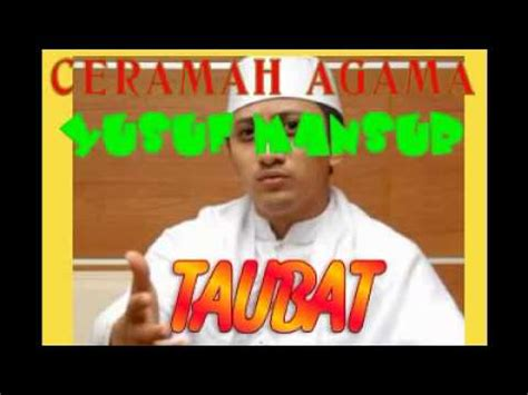 download mp3 ceramah yusuf mansur tentang jodoh ceramah yusuf mansur tentang maulid nabi gambar puasa