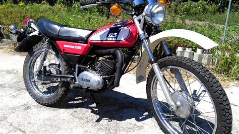 Sparepart Yamaha X Trail yamaha ct1 hs trail 125