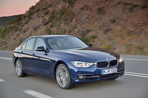 2016 bmw 3 series 2016 bmw 3 series picture 629374 car review top speed