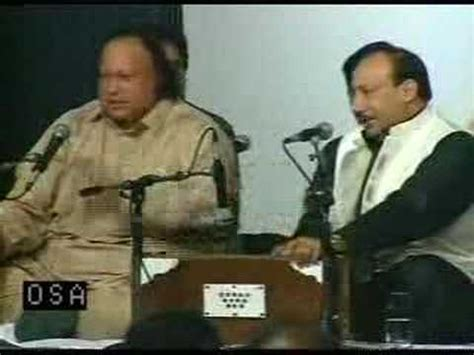 ali maula ali maula ustad bahauddin qawwal nami danam manzil bood nusrat fateh ali khan doovi