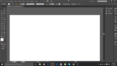 illustrator change background color how to change the background color in illustrator