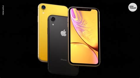 apples  iphone xr    smartest choice