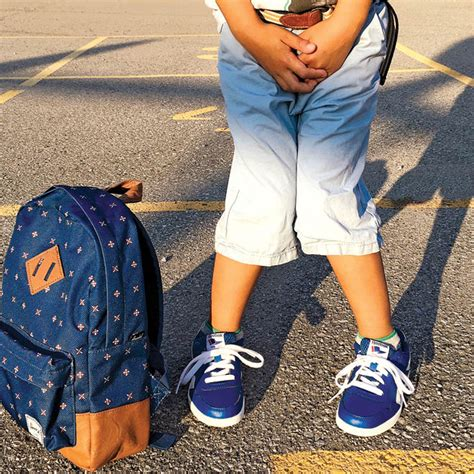fear of using the bathroom what to do if your kid won t use the school bathroom