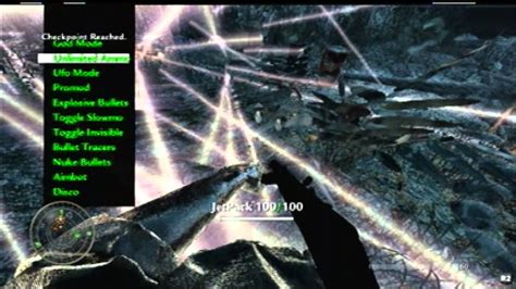 waw mod menu tutorial ps3 cod waw zombie mod ps3 mutowp