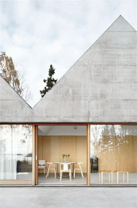 concrete architecture on pinterest concrete houses triangular concrete interiors pinterest hus