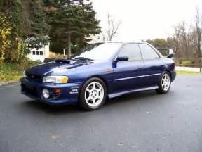 2000 Subaru Rs Katieyunholmes Subaru Impreza Rs 2000