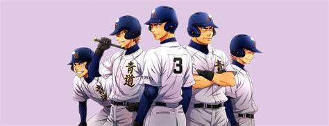 anime olahraga 5 anime genre olahraga yang bikin lo bergelora kincir