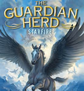 the guardian herd 1 starfire by debut author jennifer