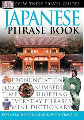 phrase book for travelers phrases book 1 books japanese phrase book by dk paperback booksamillion