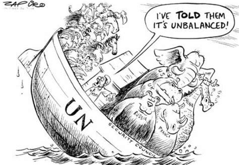 today in social sciences...: veto power in the united nations