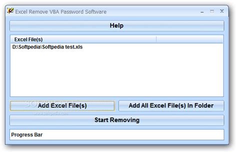 remove vba password on excel download excel remove vba password software 7 0 incl crack