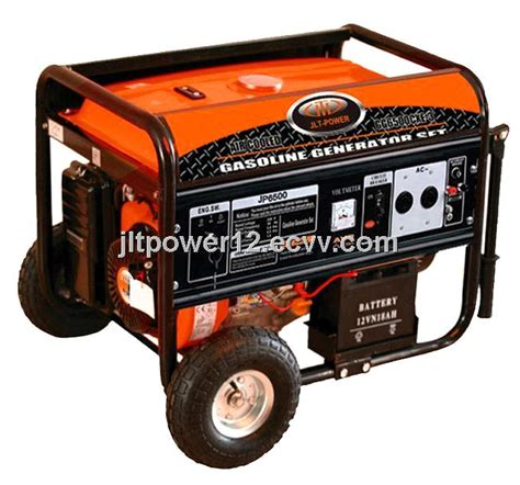 sale small electric generator for home use 650w 6kw