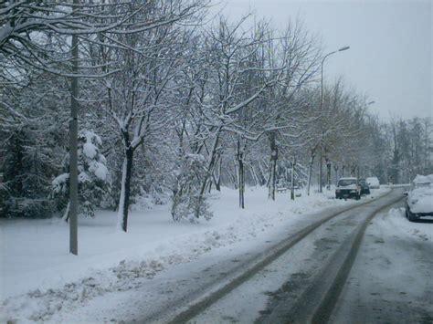 pavia meteo grieco la nevicata 3 03 05 a pavia foto di tommaso grieco