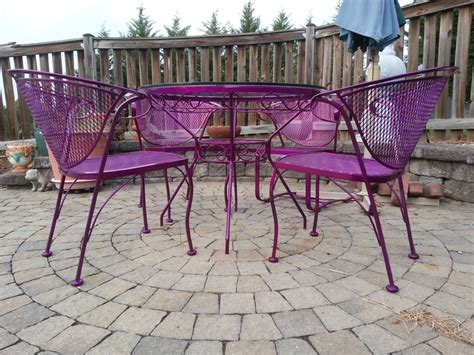 Powder Coated Aluminum Patio Furniture Best 25 Best Outdoor Patio Furniture Powder Coated Amazoncom Modern 5 Rattan Look Dining