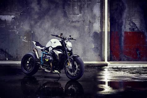 Villa D Este Bmw Motorrad by Roadster Auf Zwei R 228 Dern Bmw Concept Roadster