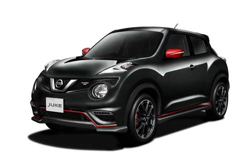 nissan juke nissan announces us pricing for 2015 juke and juke nismo