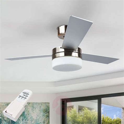 pale da soffitto acquista ventilatore da soffitto a tre pale alvin con luce