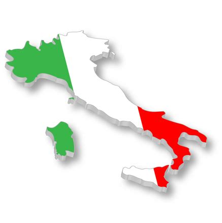 italy map 1, photos, #1451548 freeimages.com